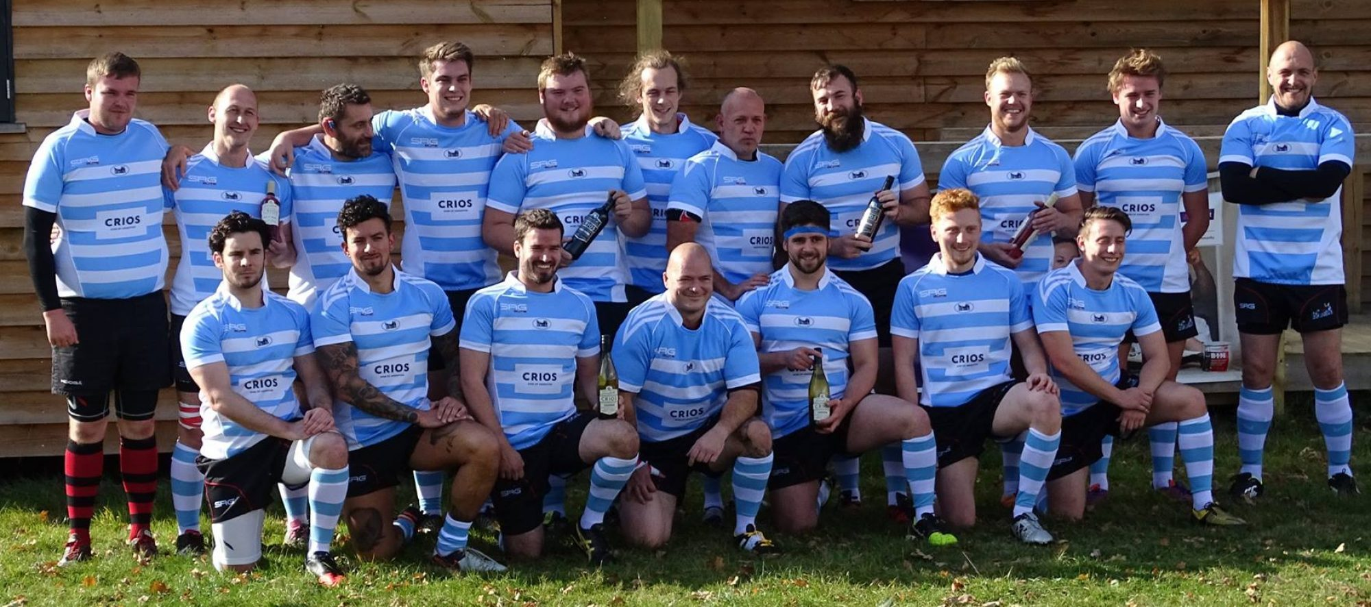 Leigh Layabouts RFC