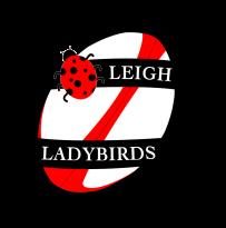 LeighLadybirdsLogo